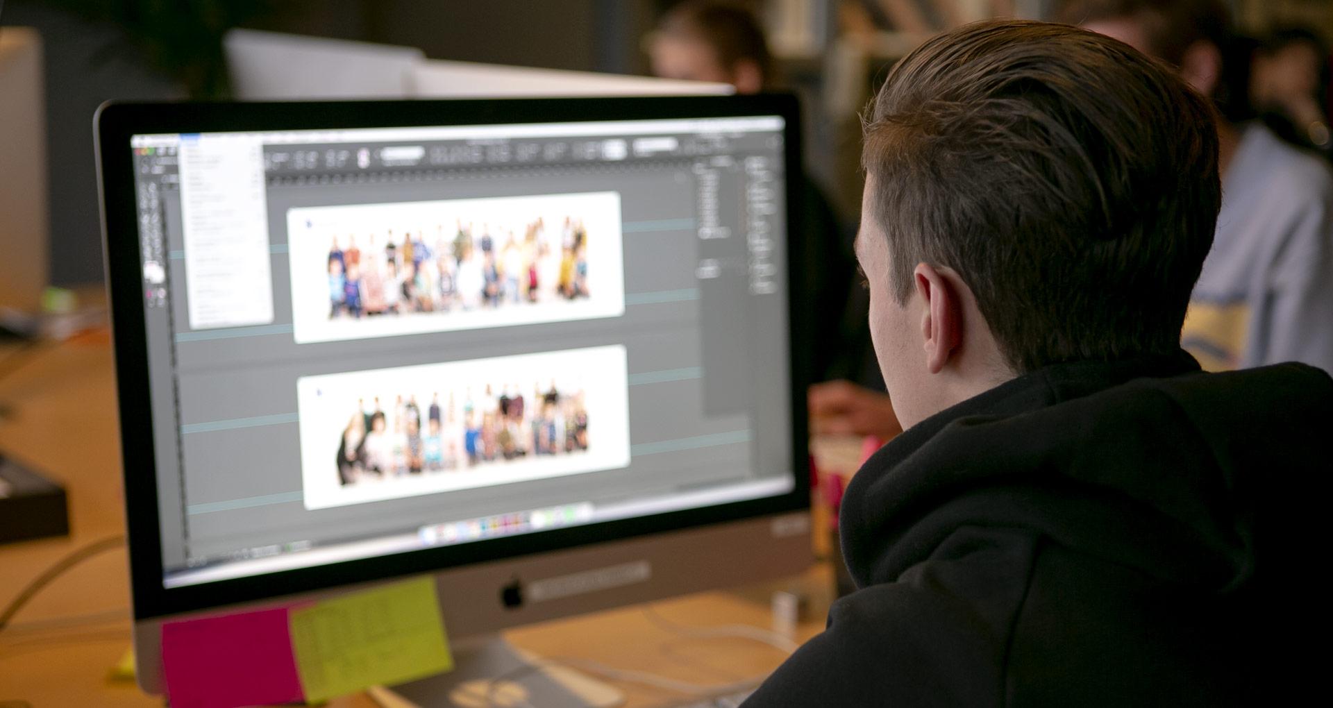 Schoolfotografie & privacy