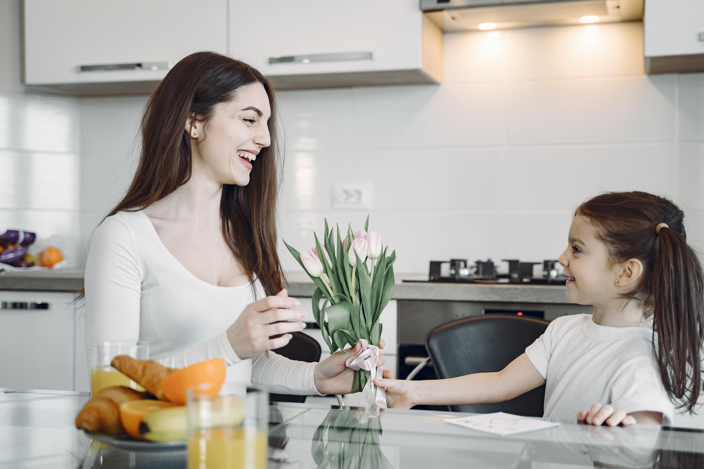 De leukste moederdag knutsel-tips Voor de aller-liefste mama's!